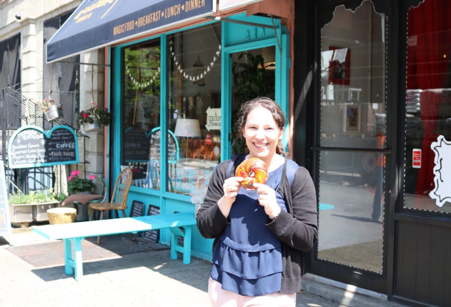 Eating My Way through the USA and Canada – 3 American Food Tours you absolutely have to try!