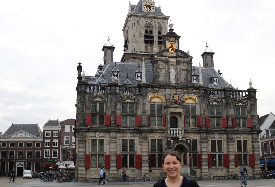 7 Fun Things to Do on a Film-Inspired Trip to Delft, the Netherlands