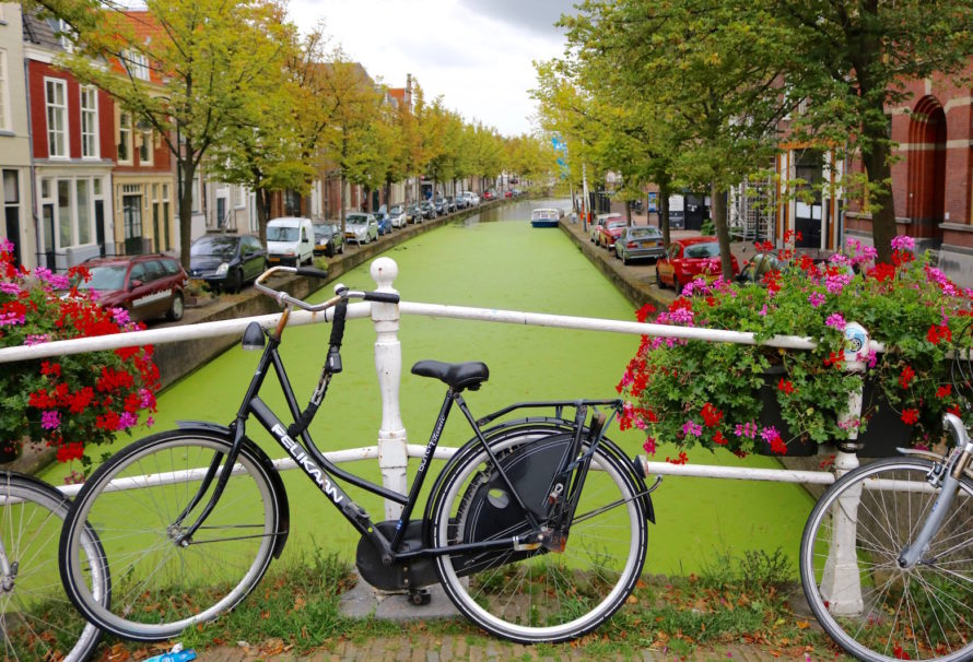 The Netherlands Bucket List
