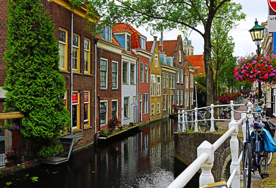 The Netherlands Travel Guide For Film Fans