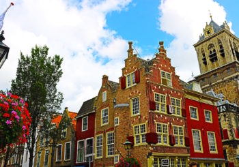 A Quick Guide to Delft, the Netherlands