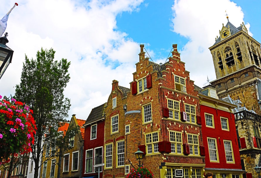 A Quick Guide to Delft, the Netherlands - filmfantravel.com