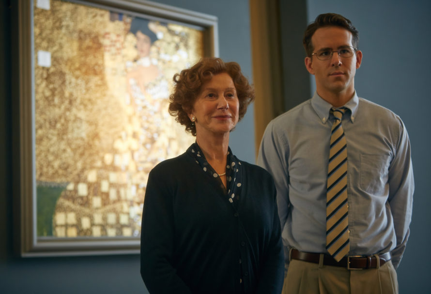 FILM REVIEW: Woman in Gold (2015) – filmed in Vienna, Austria and Los Angeles, USA