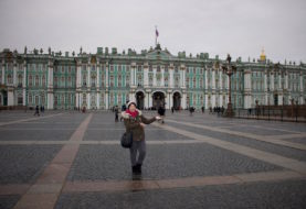 10 Things To Do in St Petersburg, Russia
