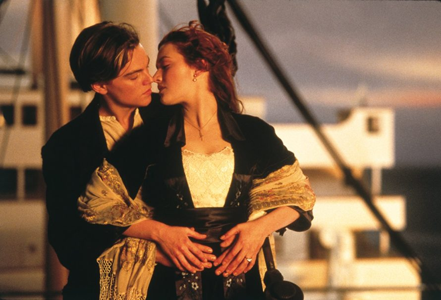 FILM REVIEW: Titanic (1997) – filmed in the USA, Canada and Mexico