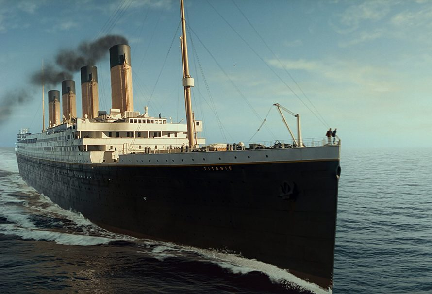 5 Titanic Museums And Experiences From Around The World