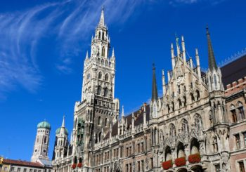 A Quick Guide to Munich
