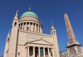 10 Things to Do in Film City Potsdam