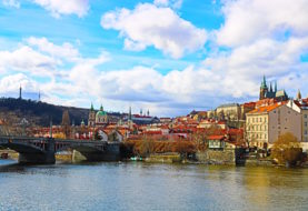 A Film Fan's Guide to Prague