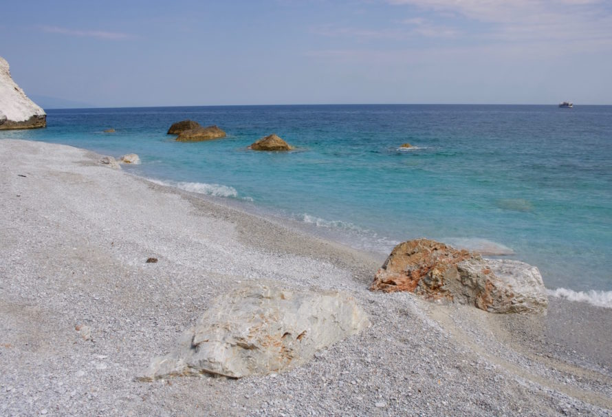 Skiathos - Blue Guide Chapter (from Blue Guide Greece the Aegean Islands)