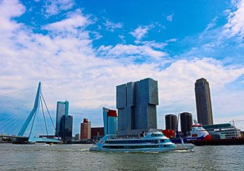 A Quick Guide to Rotterdam