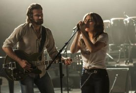 FILM REVIEW: A Star Is Born (2018) - filmed in California, USA