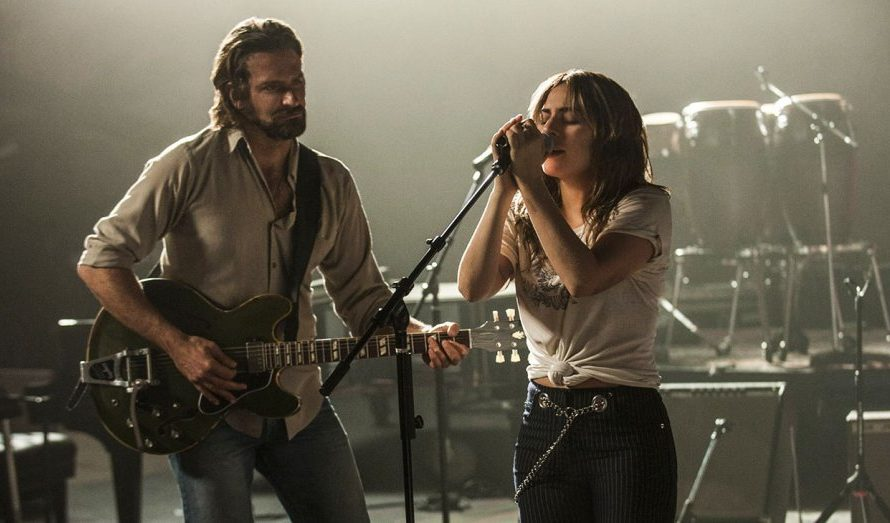 FILM REVIEW: A Star Is Born (2018) – filmed in California, USA
