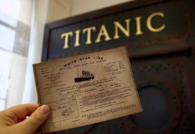 Day Trip to the Titanic Experience Cobh, Ireland