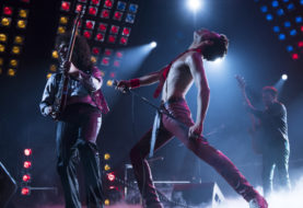 FILM REVIEW: Bohemian Rhapsody (2018) – filmed in England and Germany