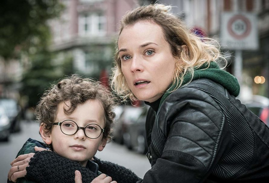 FILM REVIEW: In the Fade (2017) – filmed in Hamburg, Germany and near Athens, Greece