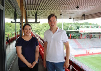 Football, films and film-inspired travel – My interview with David Kross