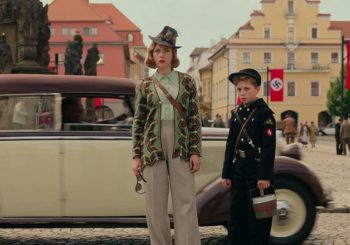 FILM REVIEW: Jojo Rabbit (2019) – filmed in Prague, Czech Republic